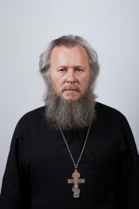 о. Владимир Б